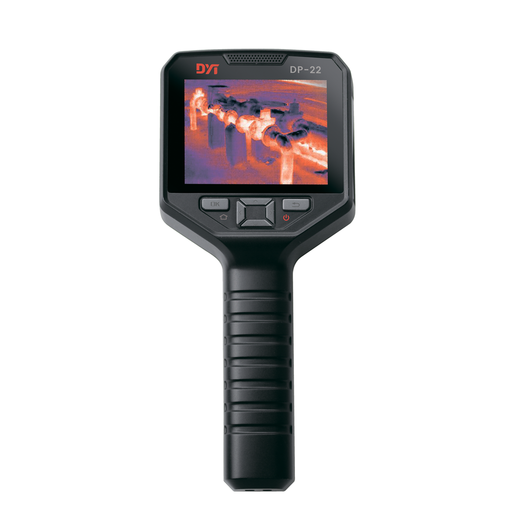 Handheld With Digital Vedio Function Flir Fire For Factory Camera Infrared Thermal Imaging Equipment