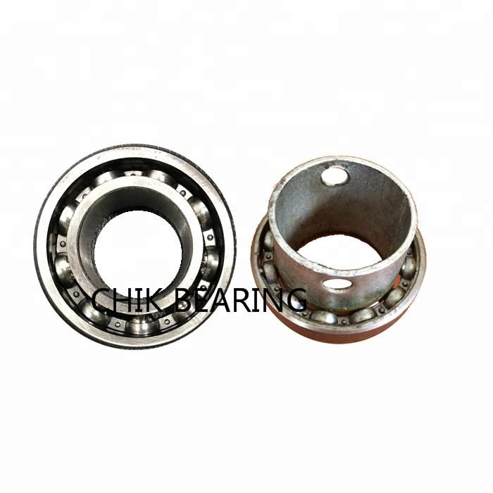 cheap price iron material shutter door bearing 6010 beraing for Southeast Asia / Egypt Market