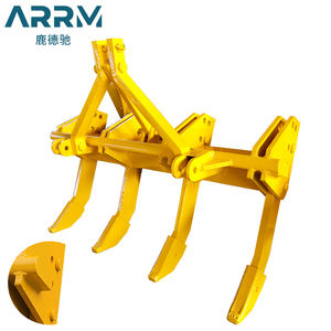 Agriculture machinery three point linkage subsoiler cultivator