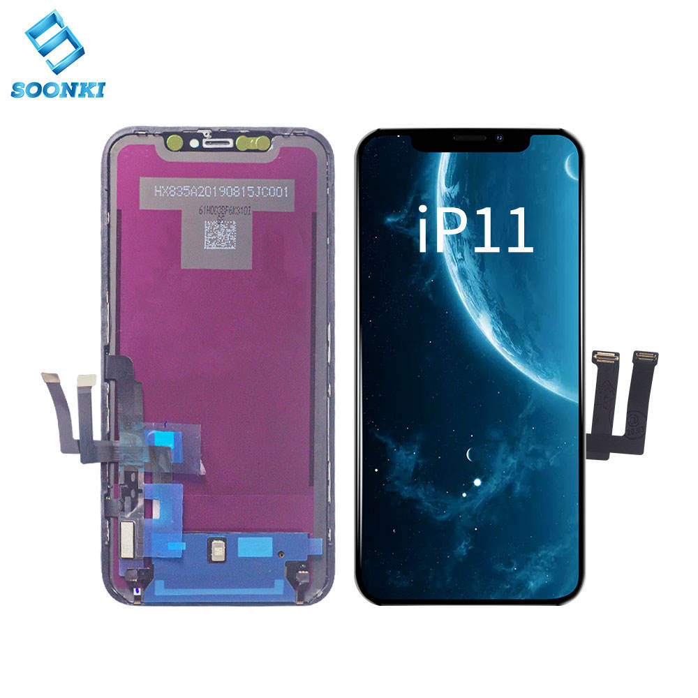 TS8 INCELL Phone lcds screen display for iPhone X XR XS 11,screen replacement lcd display for cell phone parts display digitizer