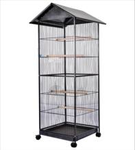 Economic metal pet house CZ-3001B for birds
