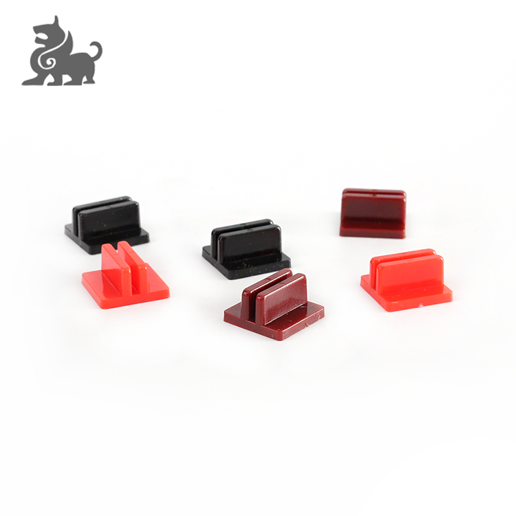 Board game plastic stander practical mini clips