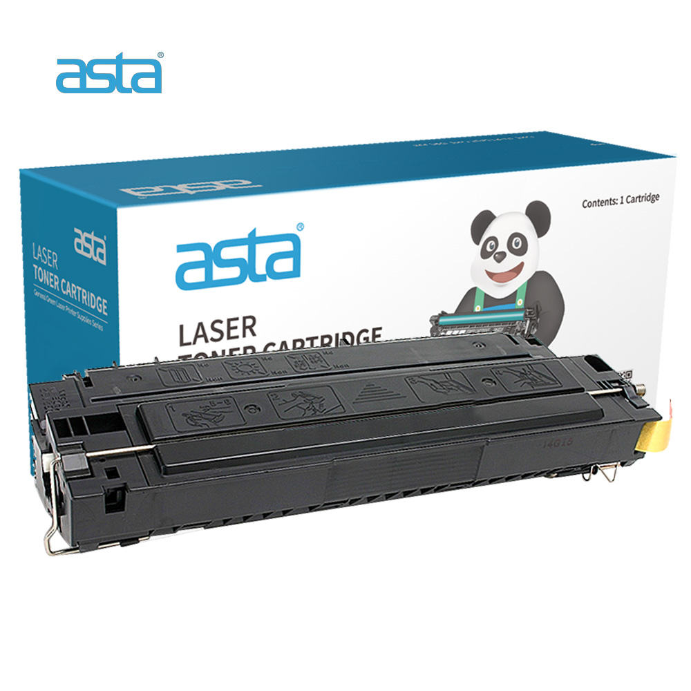ASTA Brand Factory High Quality Wholesale EP A E L S T V J W P B Compatible Toner Cartridge For Canon Laser Printer