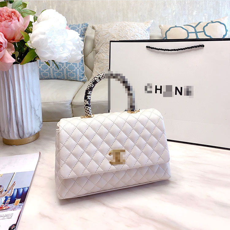 Factory Sales Luxury Designer Famous Brands Designers Satchels Genuine Leather Women Handbags