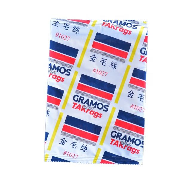 New Products Gramos Tack Cloth For Woodworking