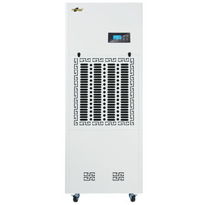 High Quality Workshop Industrial Dehumidifier Air Dryer Manufacturer
