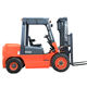 3 ton powerful Diesel engines do not use spark plugs diesel forklift