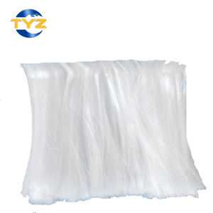 UHMWPE Staple Sợi