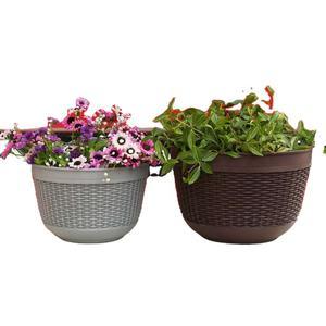 Finden Sie Hohe Qualitat Kunststoff Farbig Outdoor Pflanzer Hersteller Und Kunststoff Farbig Outdoor Pflanzer Auf Alibaba Com