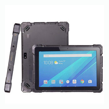 Gole 10.1 Inch Android Ip67 Waterdichte Industriële Robuuste Tablet Pc