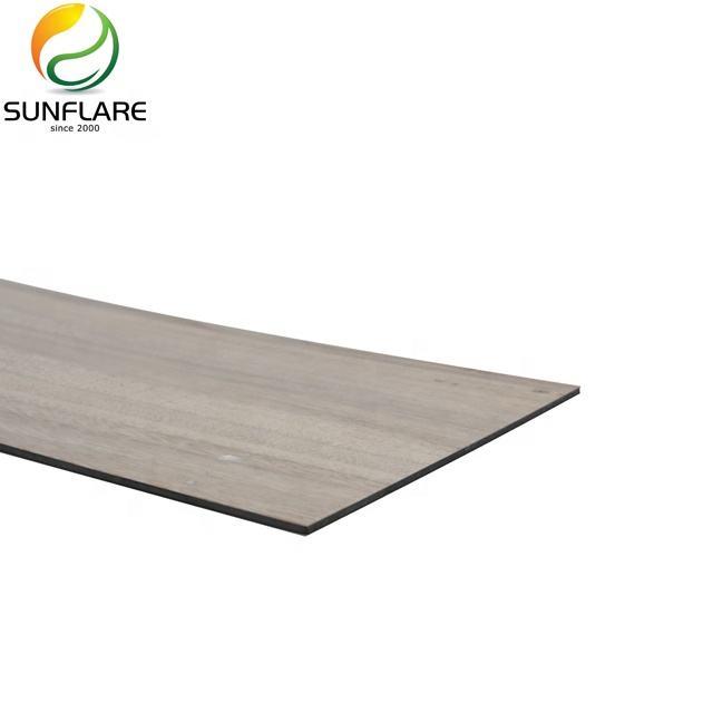 FC7295-3 100% مقاوم للماء LVT ألور أرضيات خشبية من الفينيل الجاف