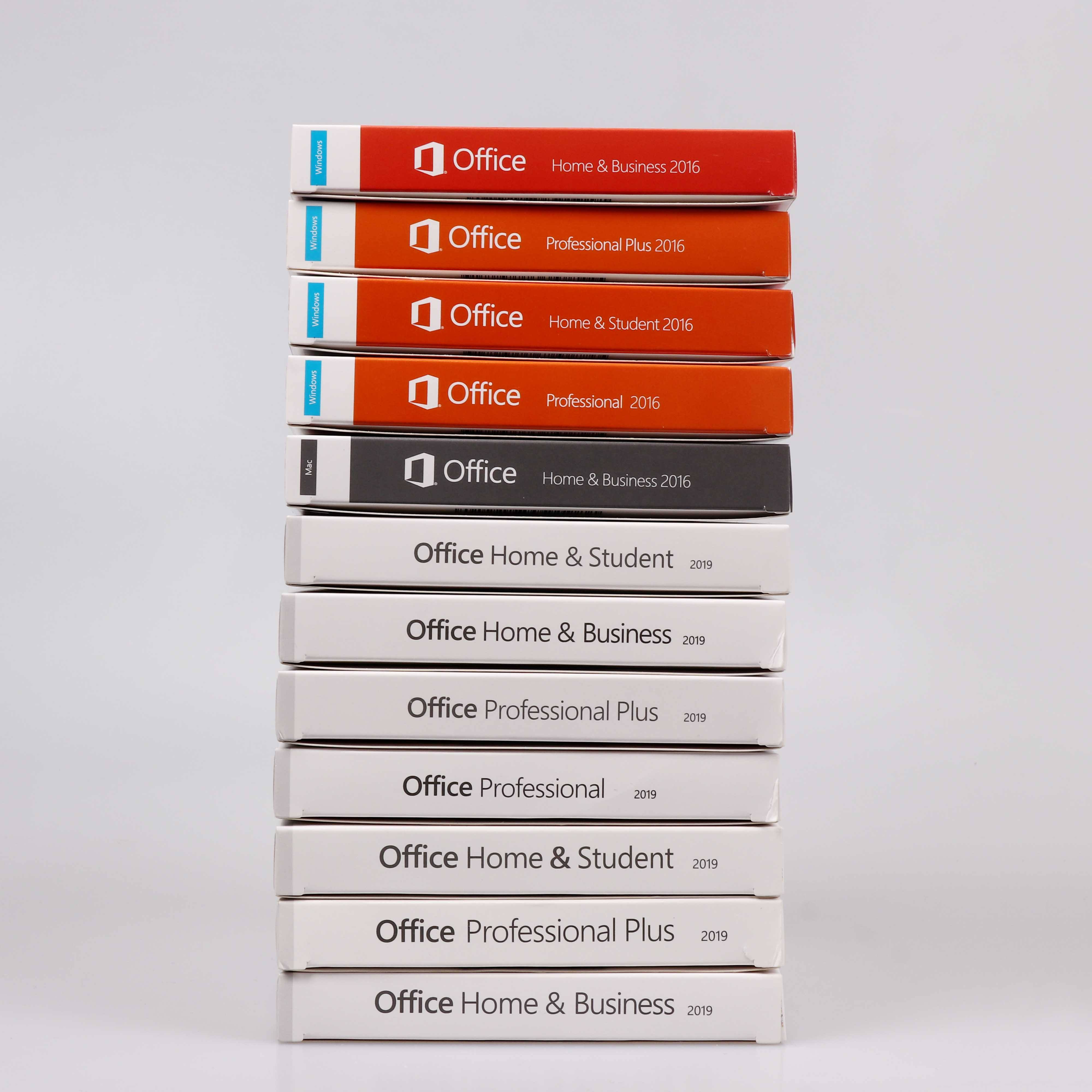 best selling products MS Office Software for Office 2016 Word Office 2019