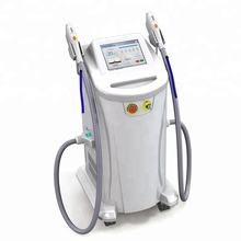 The fully new dew design hot sale safe and fast IPL completely and permanently hair removal