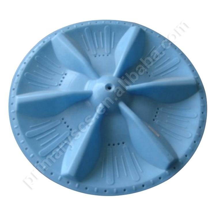 Factory Price 370MM DIAMETER 10Z pulsator washing machine parts