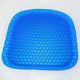 New Design Car Seat Coccyx Orthopedic Comfort Seat Gel Cooling Cushion