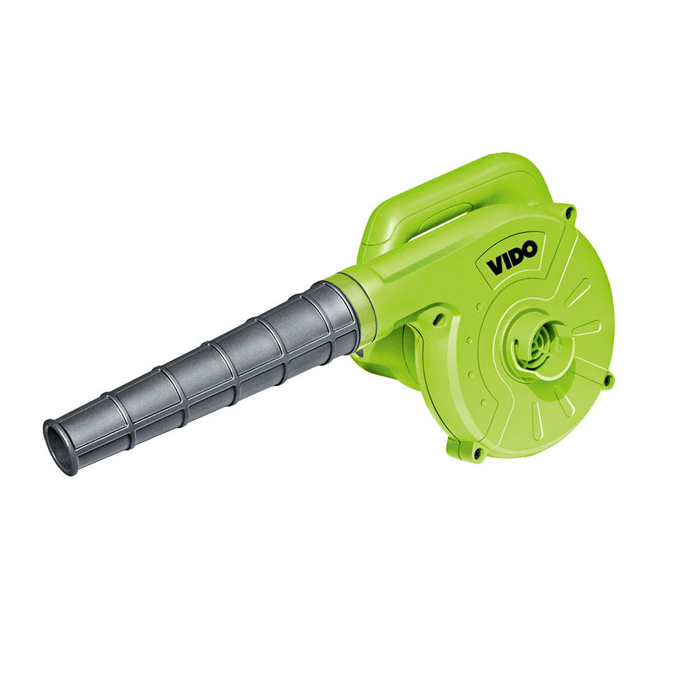 VIDO portable two function 450W aspirator leaf blower for cleaning dust