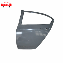 Steel Car Rear Door panel  for HON-DA  CITY 2008-2012  Car body parts,OEM#67510-SEN-H00ZZ, 67550-SEN-H00ZZ