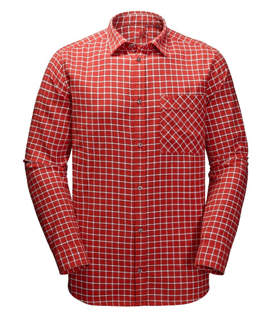 Best Quality 100% Organic Cotton Long Sleeves Plaid Slim Fit Shirts for Men