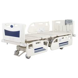 Hot sale Multi-functional electric Hospital ICU bed