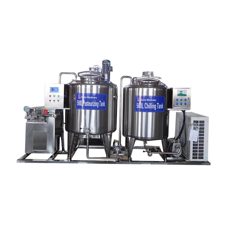 small tunnel pasteurizer / milk pasturizer / batch pasteurizer machines and prices
