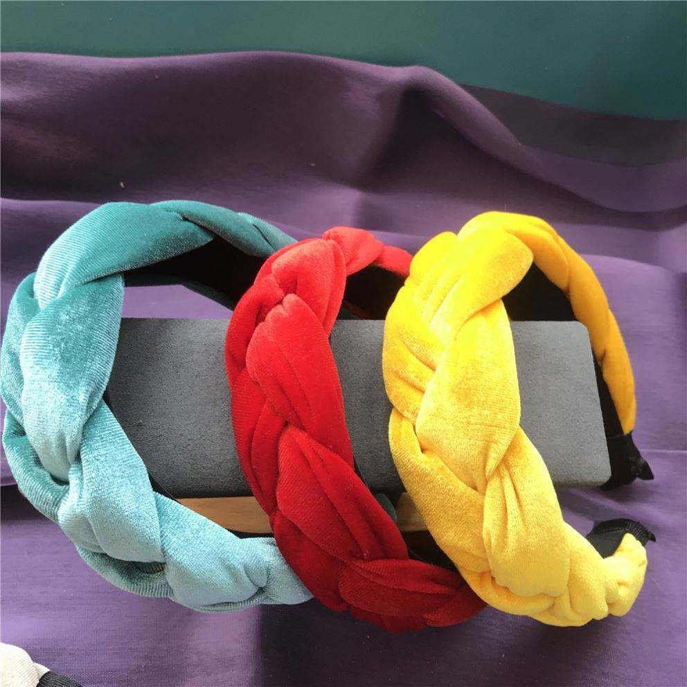 Best Quality Wholesale Fashion Head Hair Band Women