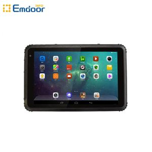 Emdoor ip67 sağlam tablet pc sağlam Tablet PC dokunmatik ekran tablet stylus kalem ile 2GB ram ile tek sim