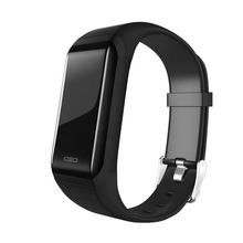 Wristband Social Distancing Tracker v8 BLE BEACON Bracelet Temperature Check