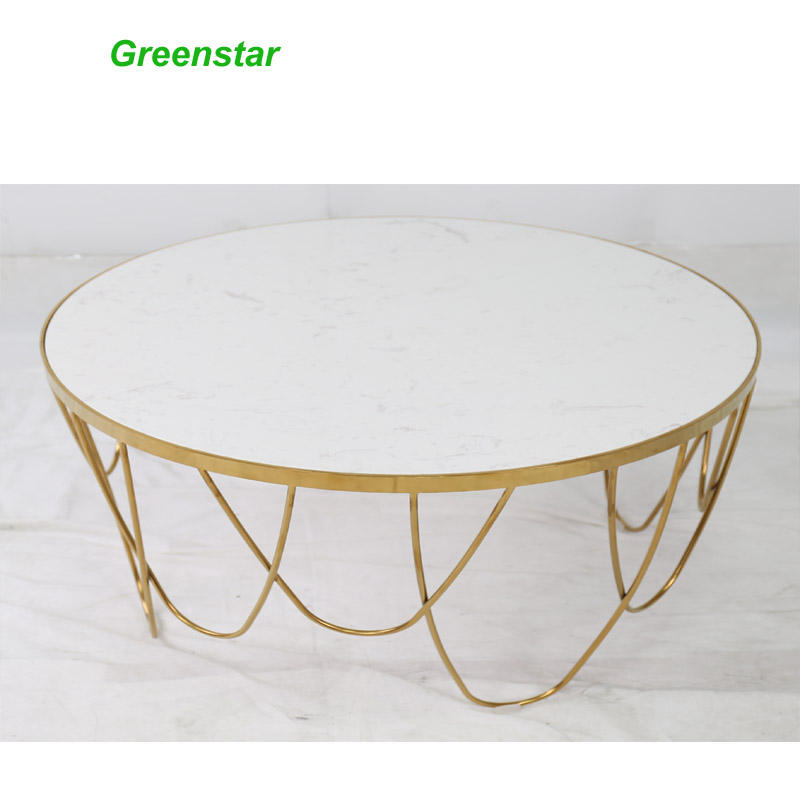 Round Marble End Coffee Table Top Gemstone Inlaid Floral Art Kitchen Decor