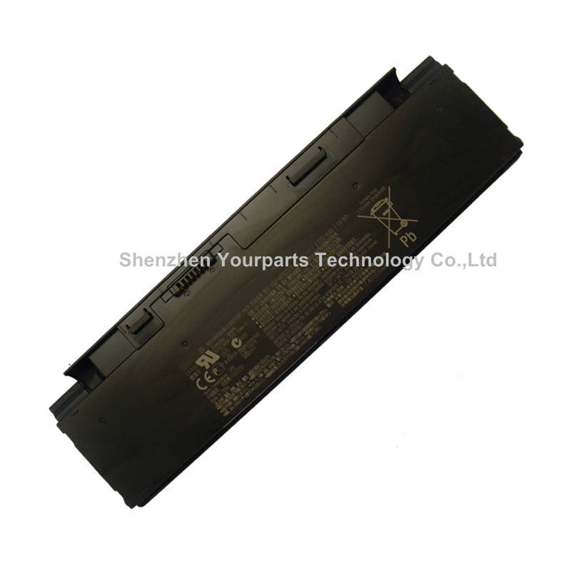 19wh 7.4v battery BPS23 100% original VGP-BPS23/B VGPBPS23/B VGP-BPL23 cell rechargeable battery for SONY VAIO P(VPCP) Series