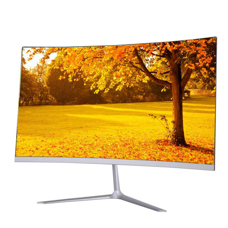 "24"" Inch LCD computer screen Full HD Monitor for Computer 24 Inch LED PC Gaming Monitors 75Hz"