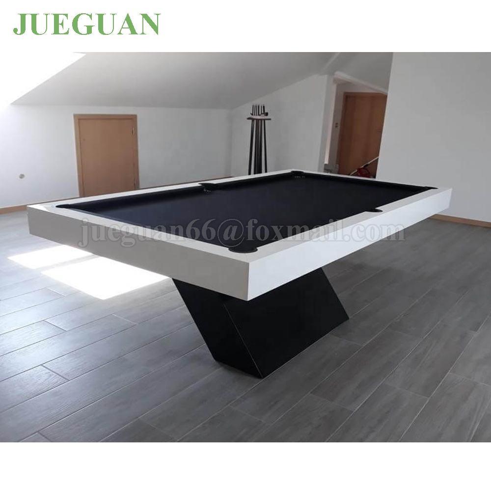 Black 8 Ball Barrington Billiard Pool Table For Sale Near Me - Buy
