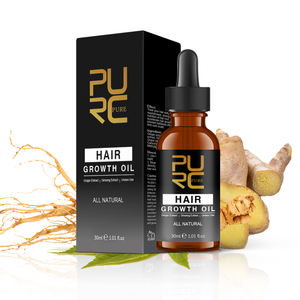 Custom Neo Hair Lotion Private Label Organic Natural Wild 7 Day Fast Hair Regrowth Oil Hair Growth Serum Oil For Men