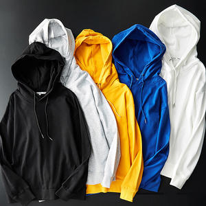 High quality hoodies men wholesale mens heavyweight cotton hoodies