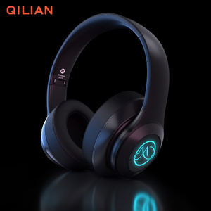 BH10 Game Komputer Aksesoris Bluetooth V5.0 Headband Headset Stereo Earbud Di Telinga Nirkabel Bluetooth Earphone Headphone