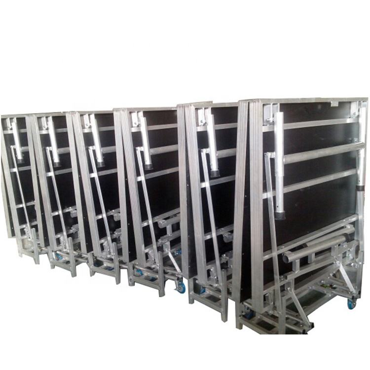 Cheap Used Portable Event Stage Platforms Adjustable Height Stage for Sale