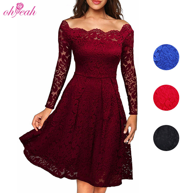 Private label casual dress women plus size dress