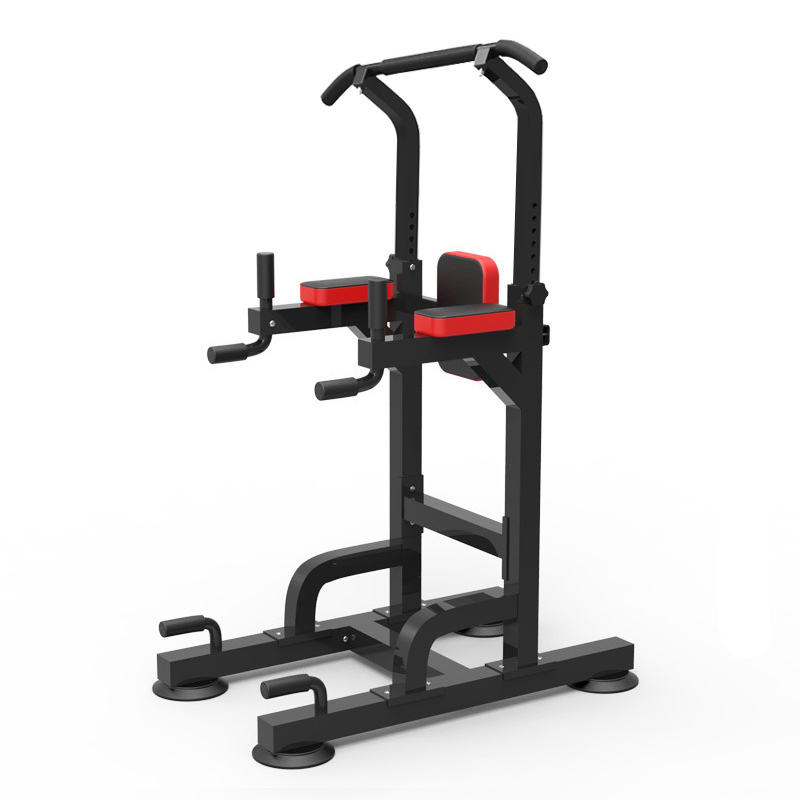multi-Gym fitness equipment dip station power tower gym equipment pull up station