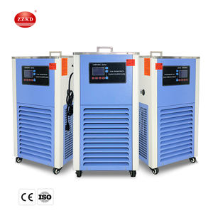 Industrial Refrigerated Circulator Pump Cooling Chiller