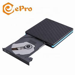 EDD005 External DVD Drive DVD burner Portable USB 3.0 Type-C
