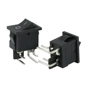 Pied bot on - off rocker switch