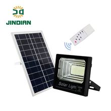Jindian High quality CE RoHS approved 200 watt solar Floodlight LED