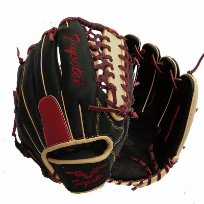 manufacturers custom high quality kip leather baseball gloves hot sale professional rawlings Gloves