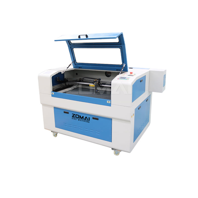MDF laser cutting and engraving machine 6090 laser carving machine for sale