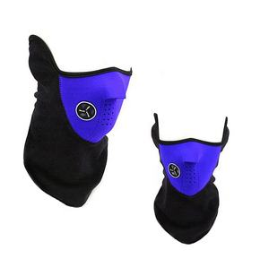 Cheap Neoprene Neck Warm Half Face Windproof Mask Winter Bicycle Motorcycle Ski Mask