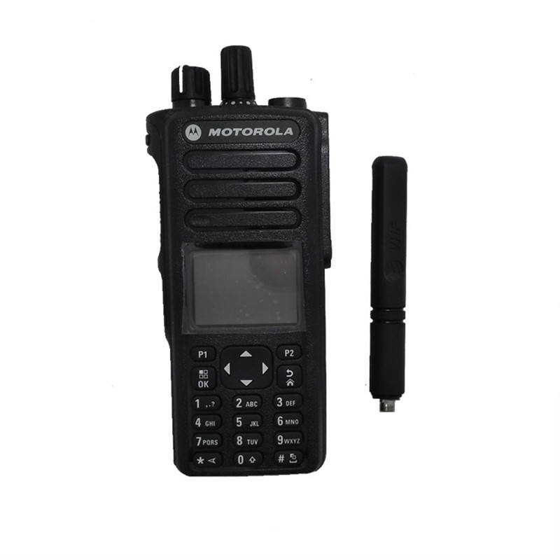 500 Mile Walkie Talkie VHF Radio Digital Motorola DP4800 VHF