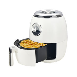 VASION Wholesale Food grade Multi-Functional Commercial Air Deep Fryer Vertical Without Oil with rapid air circulation