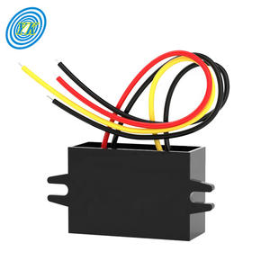 AC/DC converter 24 V AC ถึง 12 V 3A DC Step Down Converter