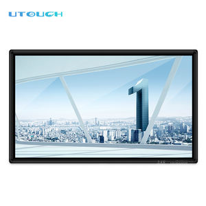 Hot sale multi-touch screen school electronic panel 98inch interactive whiteboard