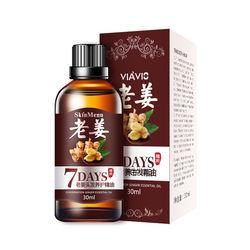 Ginger King Hair Growth Ginger Hair Growth Essential Oil Promotes Hair Growth Essential Oil