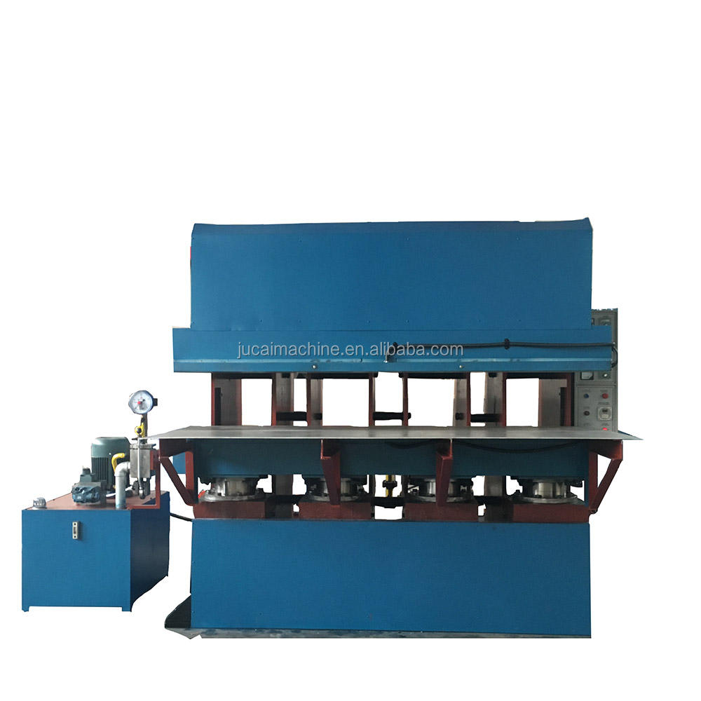 pre cured tyre tread molding machine/retreading rubber machine /pre cured tread press
